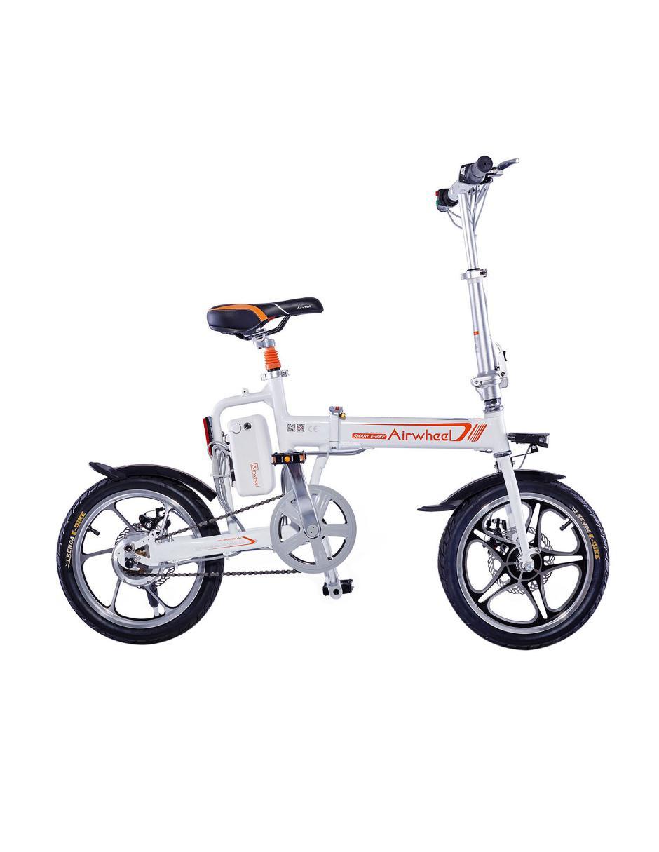 bicicleta electrica motor central