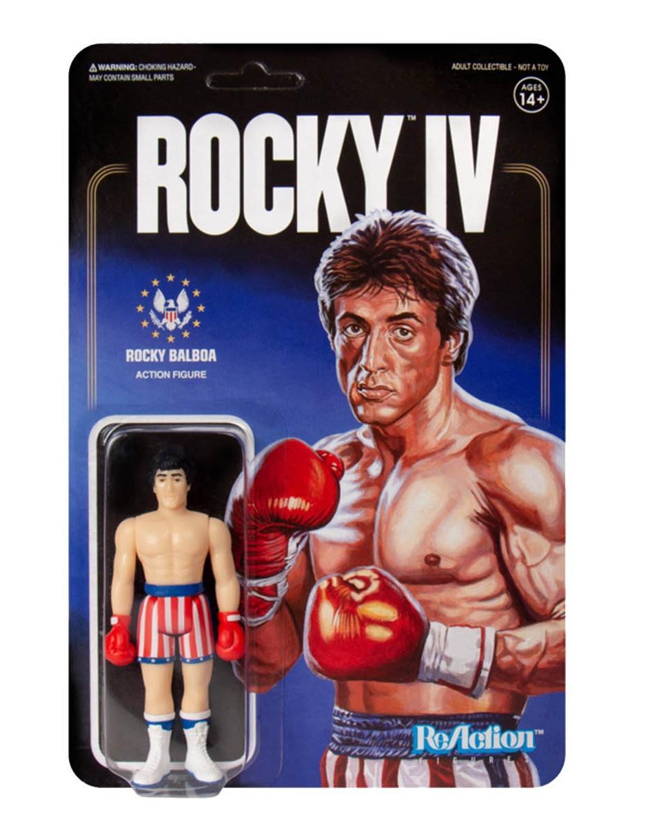 Figura Rocky Balboa Super 7